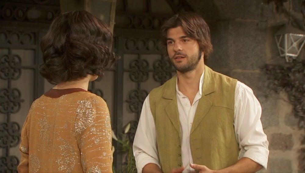 Gonzalo y María