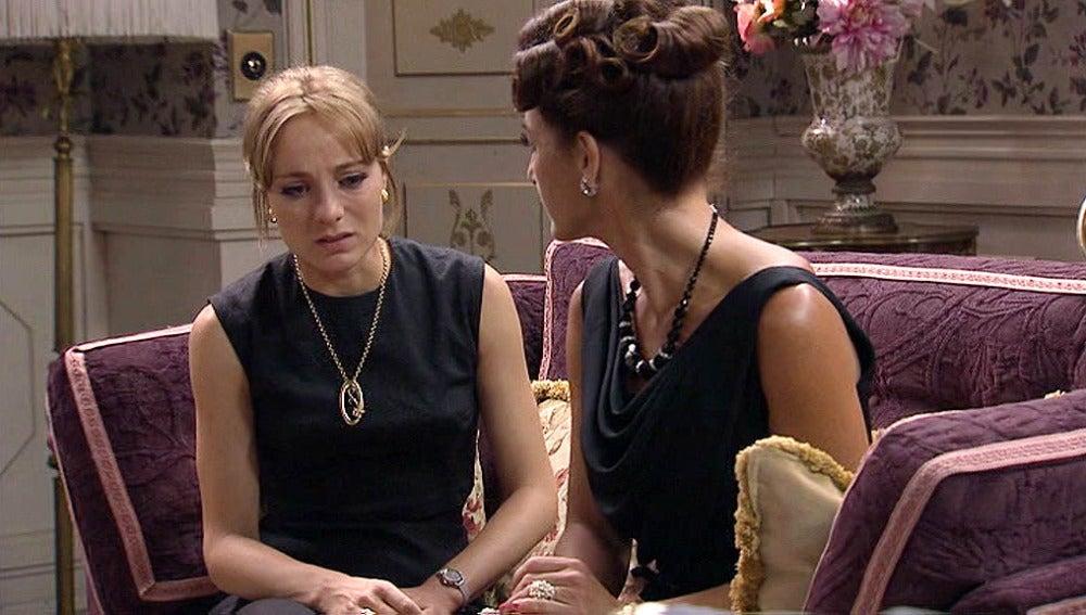 Valeria y Elena