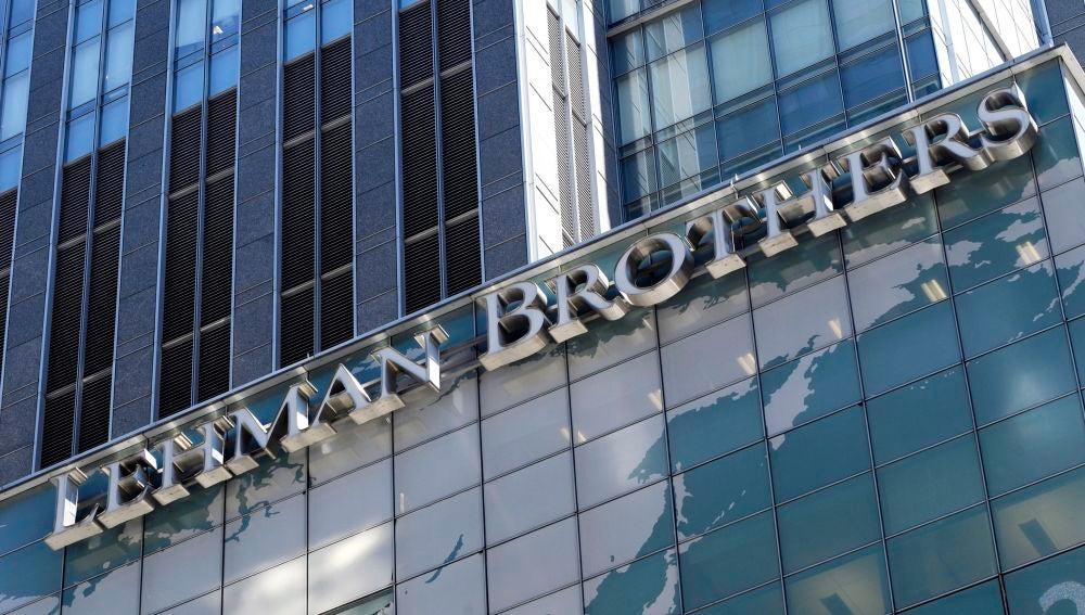 Empresa Lehman Brothers