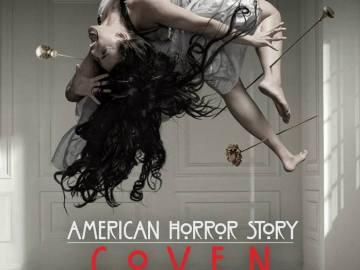 Nueva imagen de 'American Horror Story: Coven'
