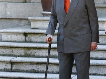 El Rey Don Juan Carlos