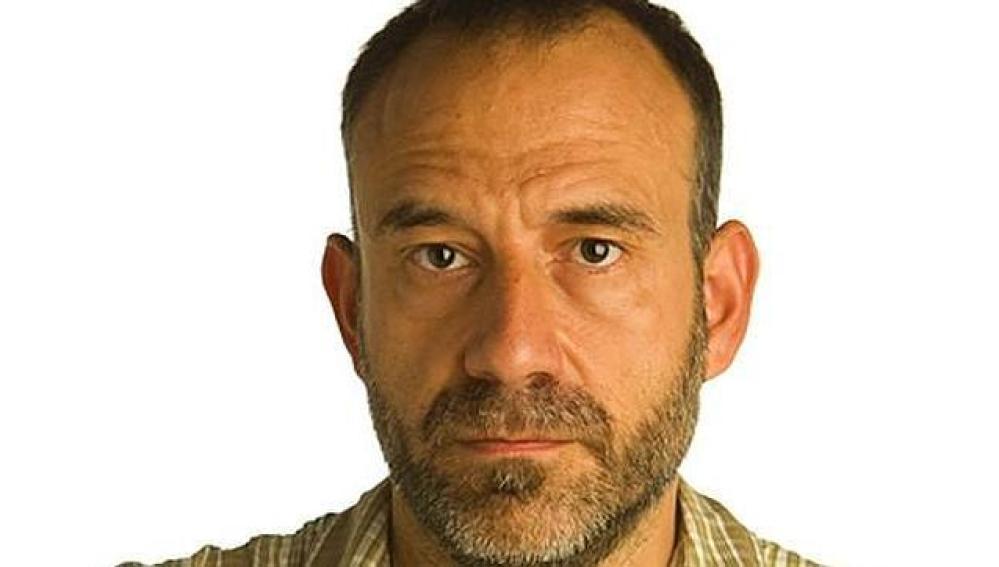 El periodista Marc Marginedas