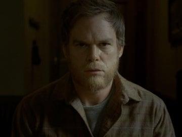 Dexter barba último capítulo.