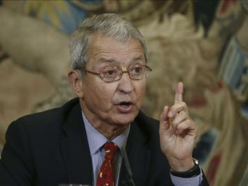 El doctor Miguel Cabanela