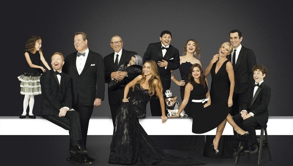Modern Family quinta temporada