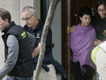 Rosario Porto, la madre de Asunta Basterra