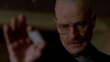 Walter White 1x06