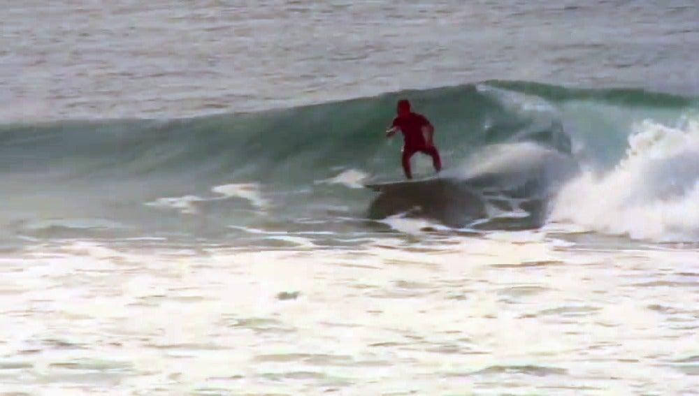Surfear en Australia