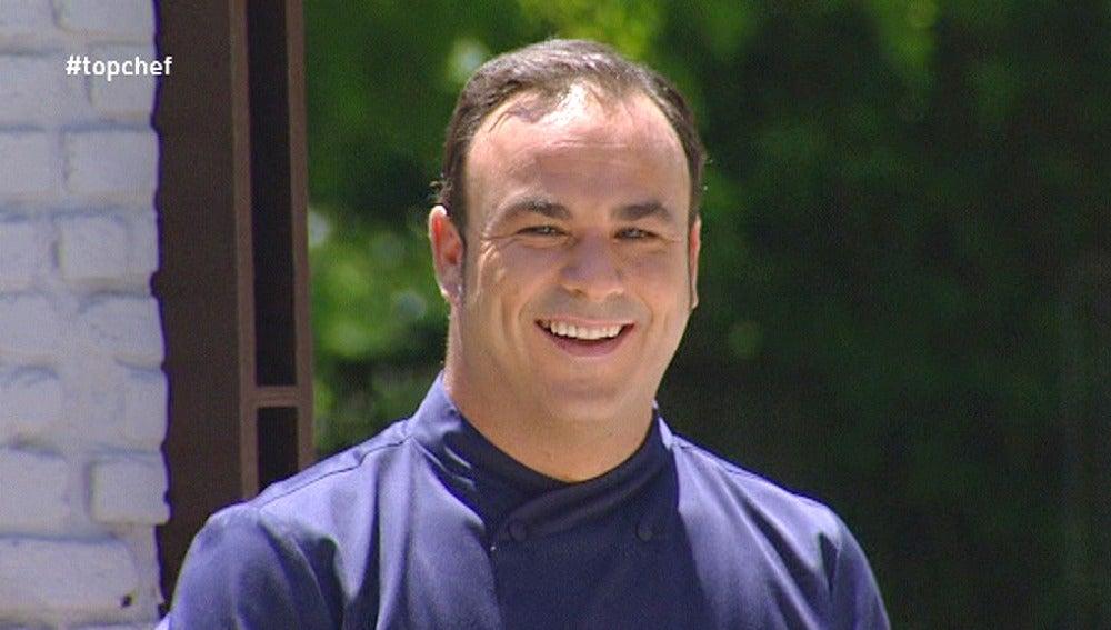 Ángel León