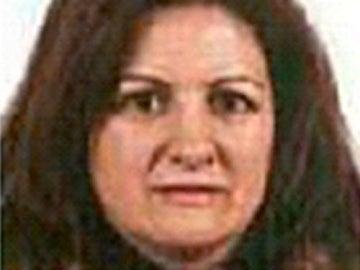 Natividad Jáuregui, presunta etarra detenida en Bélgica