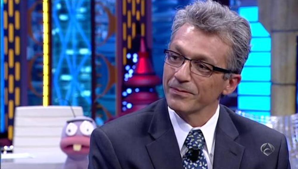 Álvaro Pascual Leone