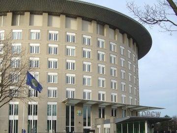 Sede del Comité Ejecutivo de la Organización para la Prohibición de las Armas Químicas
