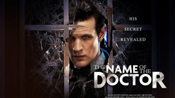 "'Doctor Who' - ""The Day of the Doctor"""