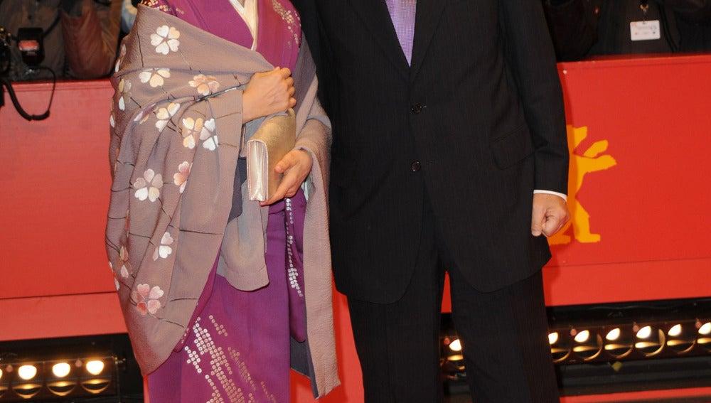 El realizador japonés Yoji Yamada