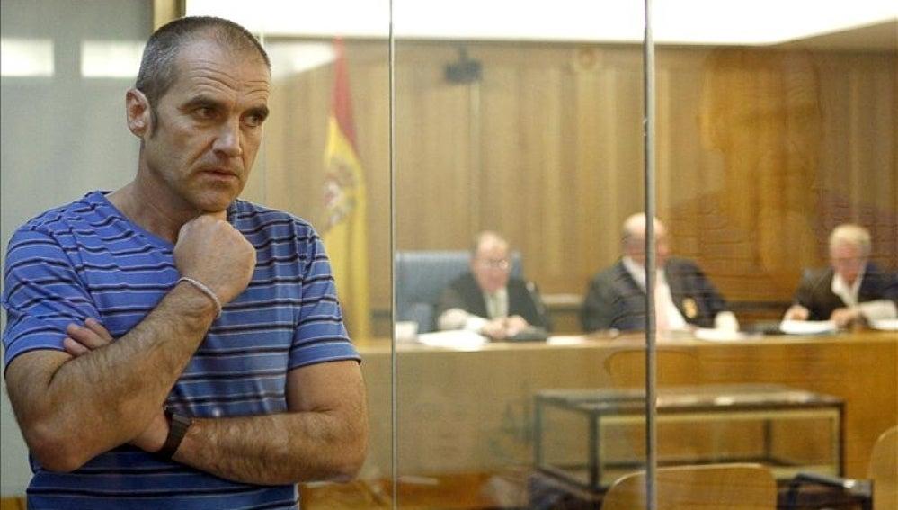 "El ex dirigente de ETA José Javier Arizkuren Ruiz, ""Kantauri"""
