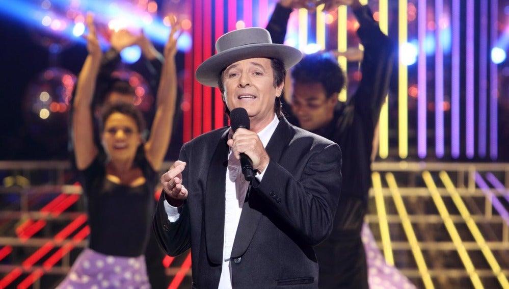 Gala 2 | José Manuel Soto será es Juanito Valderrama