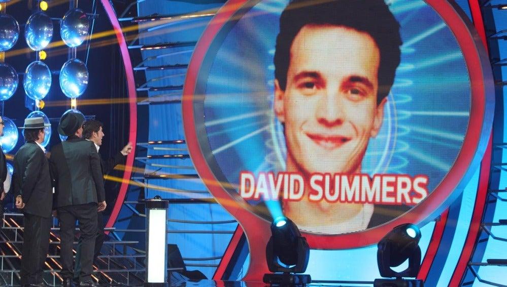 Gala 2 | David Summers