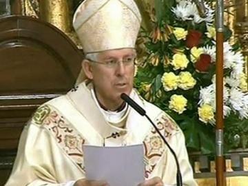 El arzobispo de Toledo