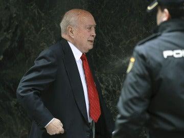 Álvaro Lapuerta, extesorero del PP