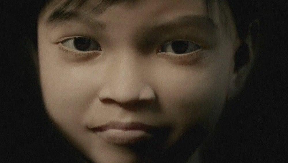 Sweetie, la primera niña virtual para atraer y capturar a delincuentes sexuales