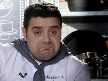 Antonio Arrabal