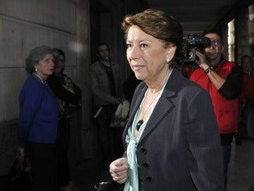 Álvarez vuelve a comparecer ante la juez Alaya por los ERE