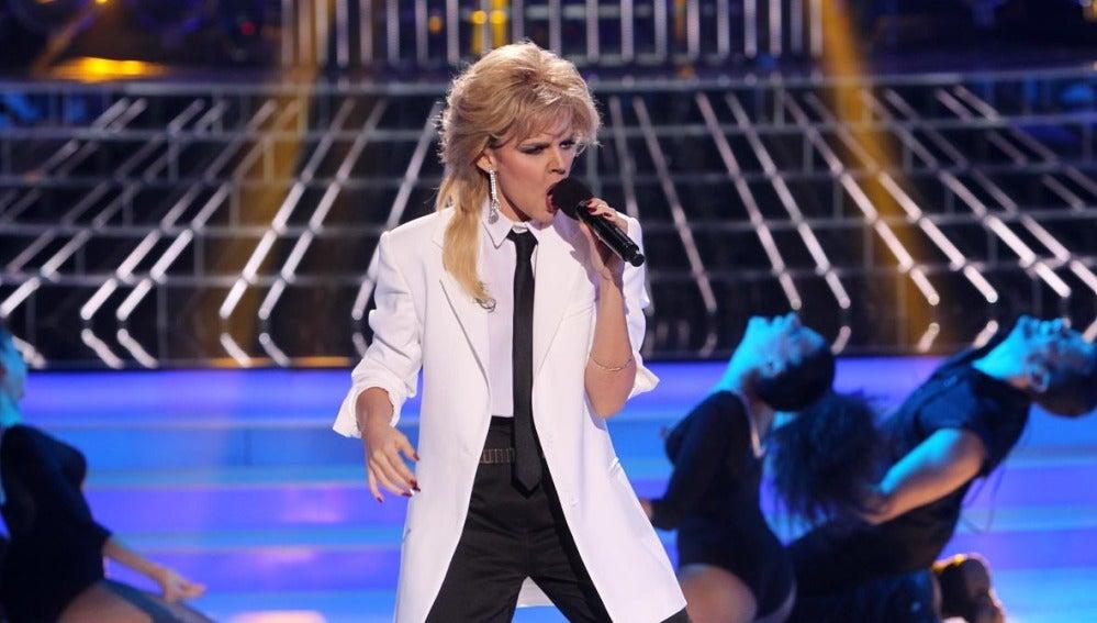 Gala 3 | Melody imita a Bonnie Tyler
