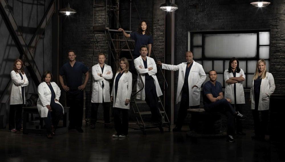 OBJETIVO TV ANTENA 3 TV | \'Anatomía de Grey\': por encima del bien y ...