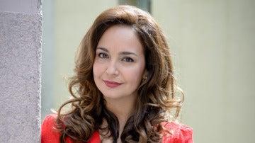 Raquel Infante es Marina