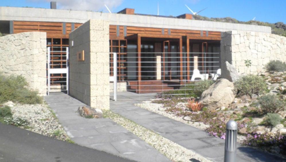 Casas inteligentes para ahorrar en consumo energértico