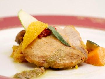 top chef recetas