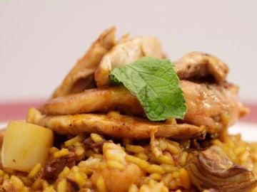 Recetas top chef