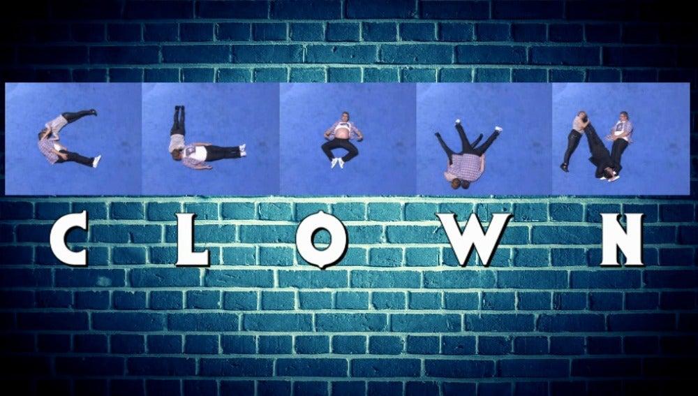 Alfabody - Clown