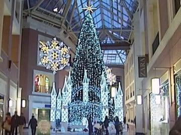 La campaña de Navidad creará un 5% más de contratos tras dos años de caídas