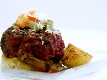 top chef receta