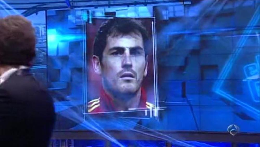 Iker Casillas visitará El Hormiguero 3.0