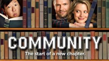 Estreno de 'Community'