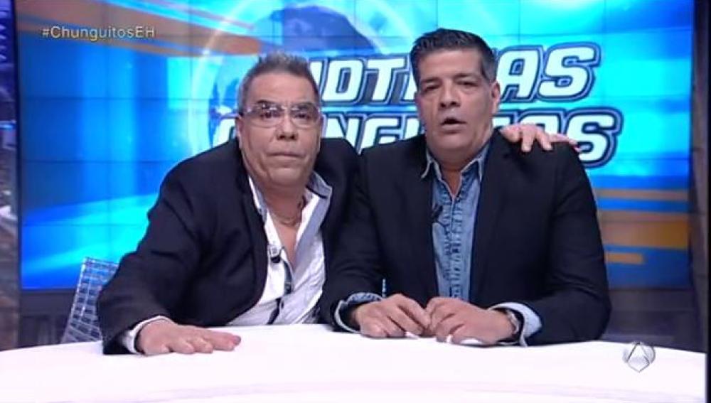 Noticias Chunguitas