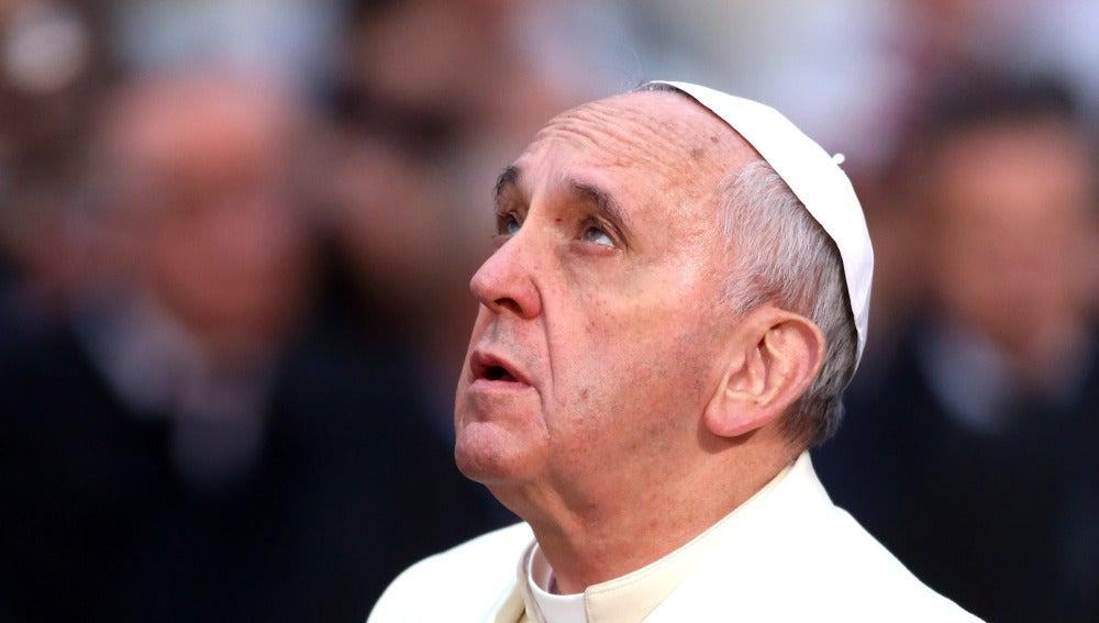 El Papa Francisco prepara un próximo viaje a Tierra Santa