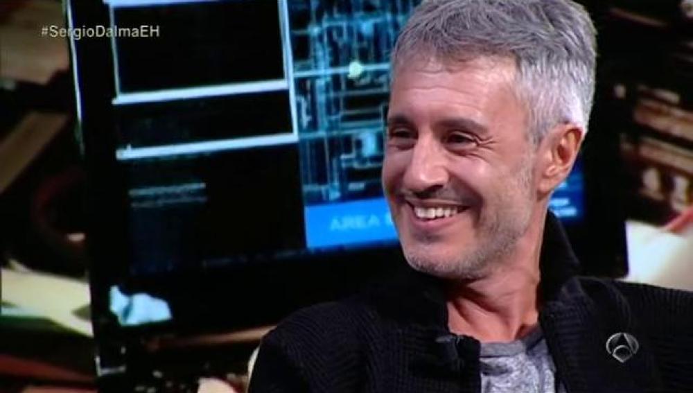 Sergio Dalma en El Hormiguero 3.0