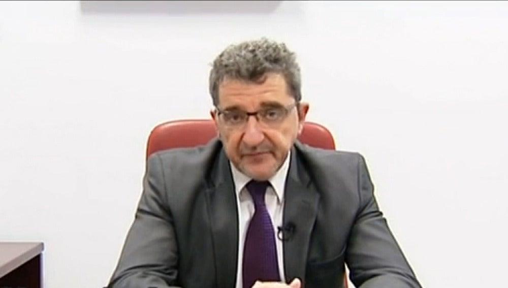 Alcalde de Alcalá de Guadaíra, Guitérrez Limones