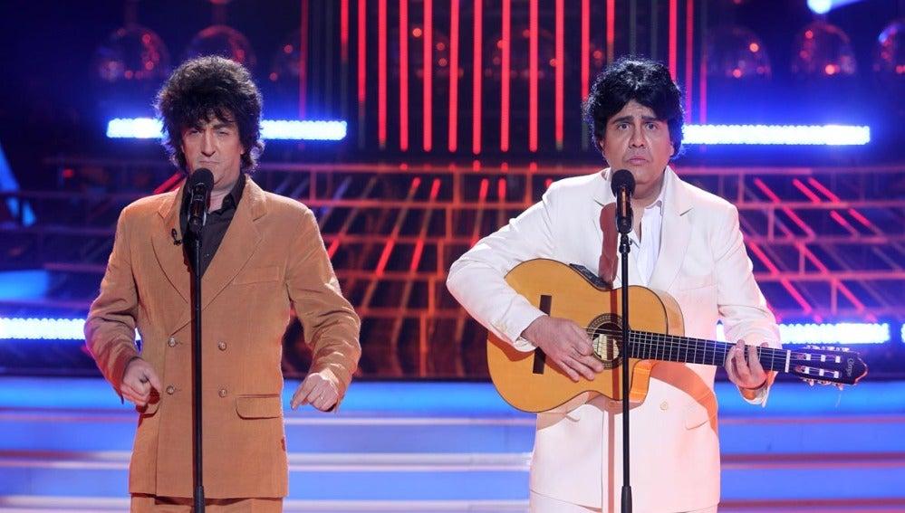 Gala 9 | Santi y Flo