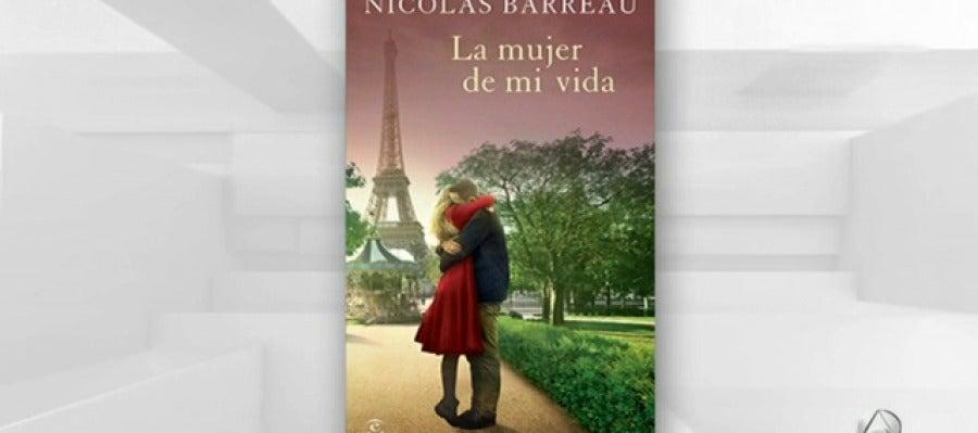 Antena 3 tv libros de espejo p blico para acompa ar al for Ver espejo publico hoy