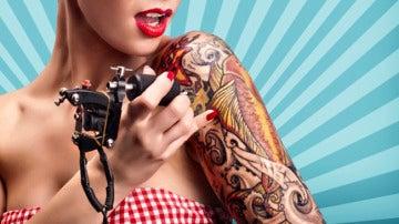 'Maldito Tatuaje'