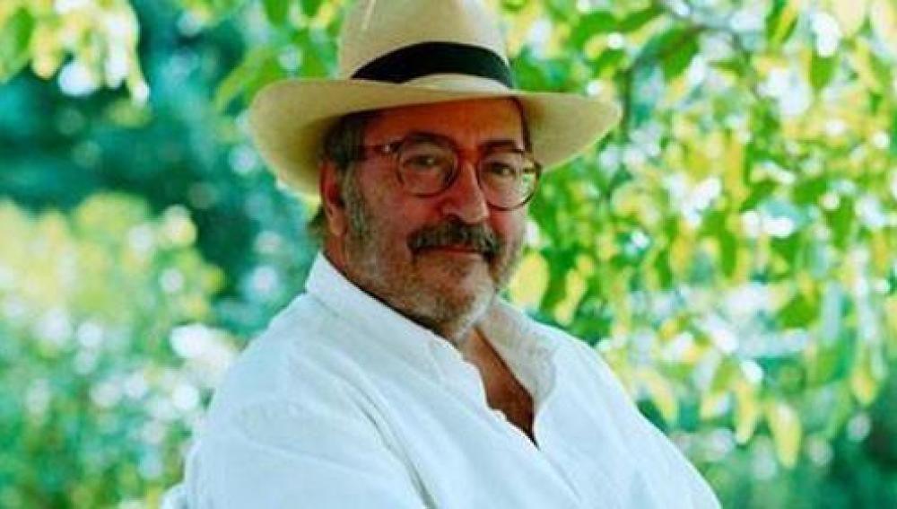 El periodista Manu Leguineche