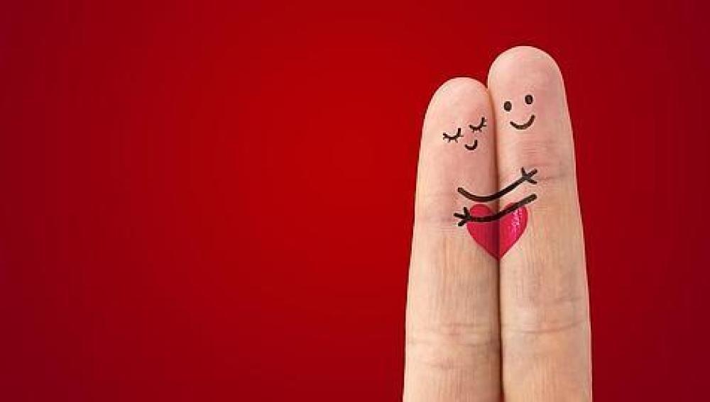 El estudio afirma que 8 de cada 10 personas conocieron a su amor definitivo cuando no lo esperaban