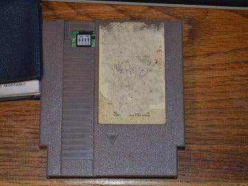 El Nintendo World Championship, de NES