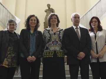 Los cinco consejeros de las autonomías que rechazan la Lomce