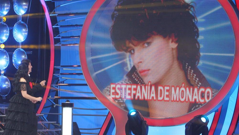 Estefanía de Mónaco