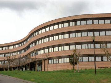 Facultad de Veterinaria de la Unversidad Autónoma de Barcelona